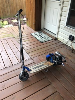 Gas scooter for Sale in Herndon, VA