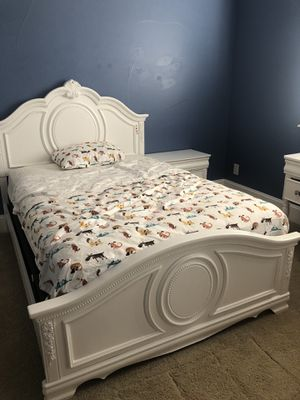 New and Used Bedroom sets for Sale in Thornton, CO - OfferUp