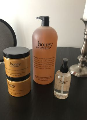Philosophy Honey and Cream for Sale in Portland, OR