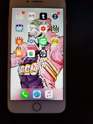 IPhone 8 PLUS for Sale in Orlando, FL