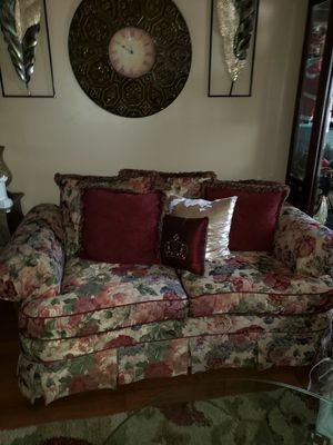Miraculous New And Used Loveseat For Sale In Augusta Ga Offerup Alphanode Cool Chair Designs And Ideas Alphanodeonline