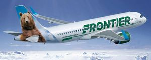Frontier Vouchers worth $100 for Sale in Morrisville, NC