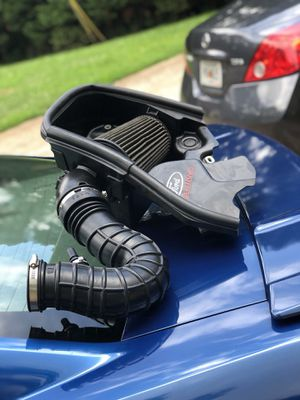 05-09 Ford Mustang Cold Air Intake for Sale in Riverdale, GA