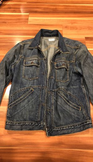 And Offerup Jean Jacket For SanfordFl In Used Sale New kZOXiPu