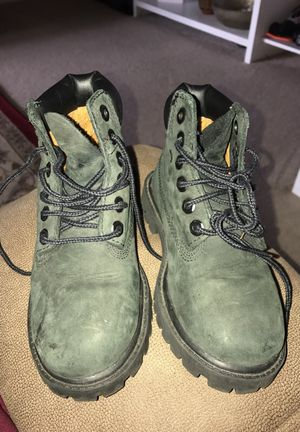 New and Used Timberlands for Sale in Washington, DC, MD