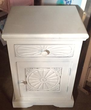 White Cabinet for Sale in Washington, DC