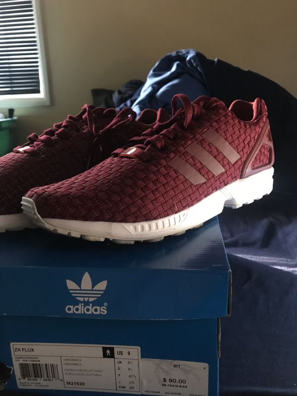 Addis s zX flux for Sale in Los Angeles 123bb85b2