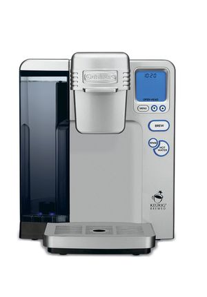 Cuisinart SS-700 K-Cup Coffee Maker for Sale in San Francisco, CA