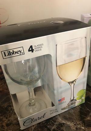 Wine glasses for Sale in Alexandria, VA