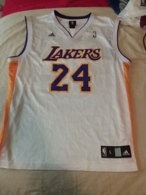 ac1c6ffd05e Kobe Bryant  24 Lakers Jersey for Sale in Columbia