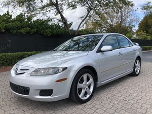 Photo Mazda 6 2007