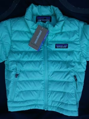 Patagonia Down Vest 3t For Sale In Seattle Wa Offerup