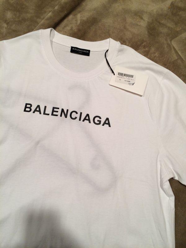 f98a6807050b BALENCIAGA T-shirt for Sale in Edison, NJ - OfferUp