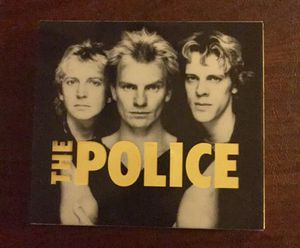 THE POLICE 2 CDs greatest hits for Sale in Baltimore, MD