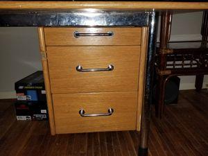 Ikea L Shape 4 Foot By 8 Office Desk For In Hendersonville Tn