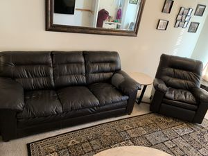 Living Room Set for Sale in Manassas Park, VA