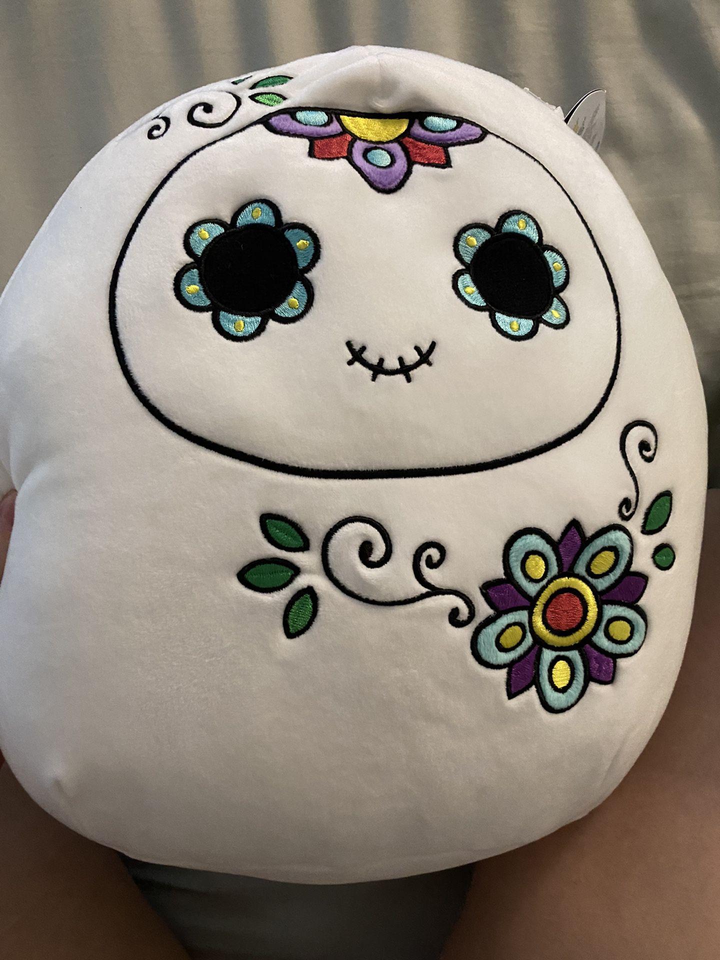 El Dia De Las Muertos Squishmallows!!