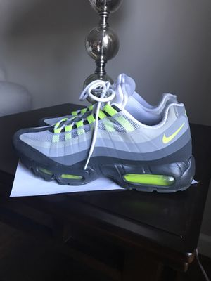Nike Air Max 95 size 9.5 for Sale in Silver Spring, MD