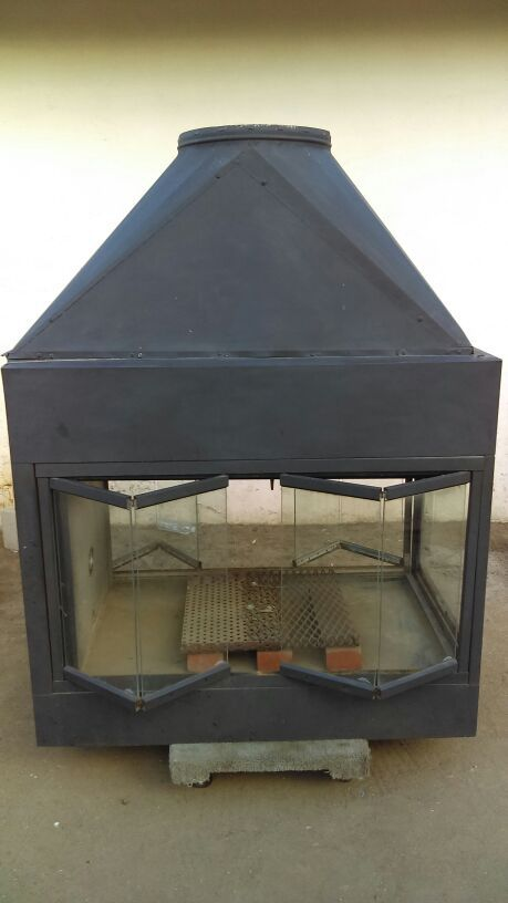 Temco Fireplace For Sale In City Of Industry Ca Offerup