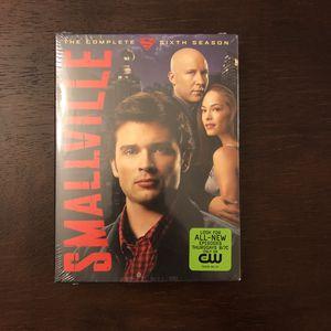 Smallville - Season 6 DVD for Sale in Broadlands, VA