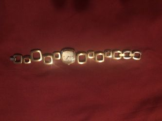 Fossil woman's watch Thumbnail