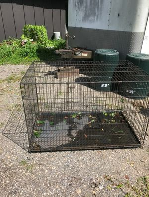 Animal crate for Sale in Orlando, FL
