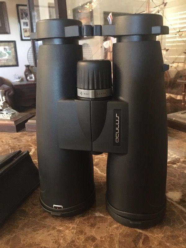 Offerup Las Vegas >> Oculus binoculars 15x56 for Sale in Las Vegas, NV - OfferUp