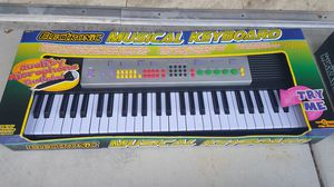 Toy musical keyboards for Sale in Chula Vista, CA
