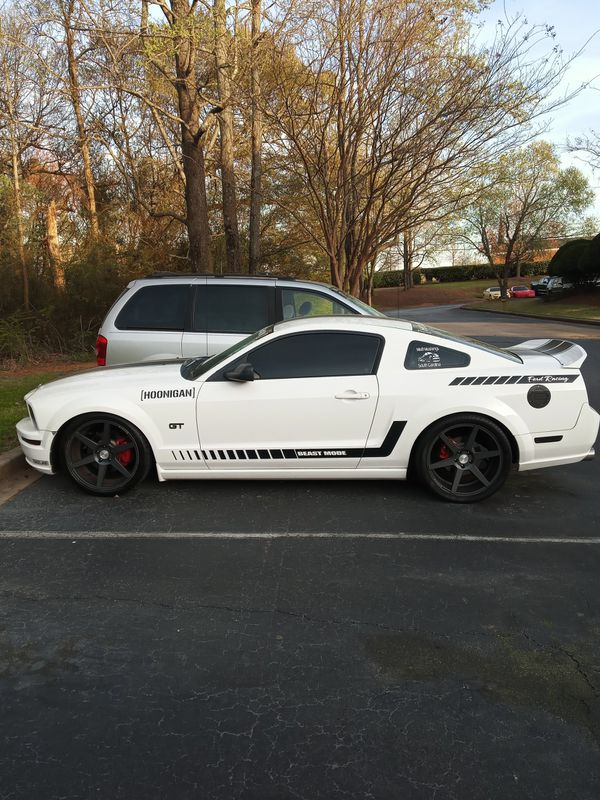2006 Mustang Gt For Sale In Simpsonville Sc Offerup