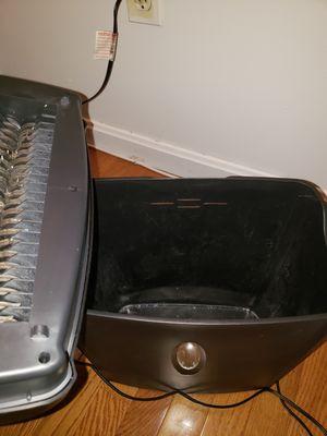 Paper shredder for Sale in Temple Hills, MD