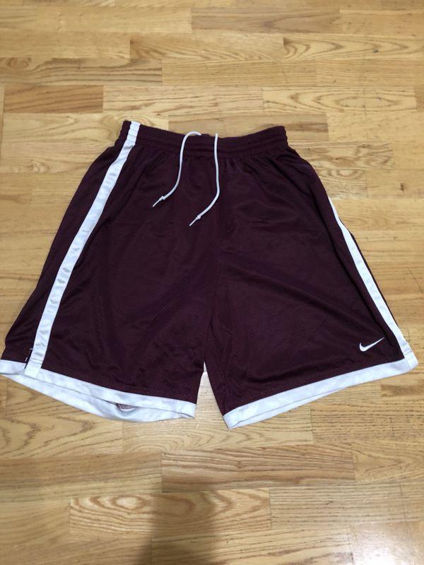 8b9834756e53 Nike Basketball Air Jordan Basketball Shorts — L for Sale in ...