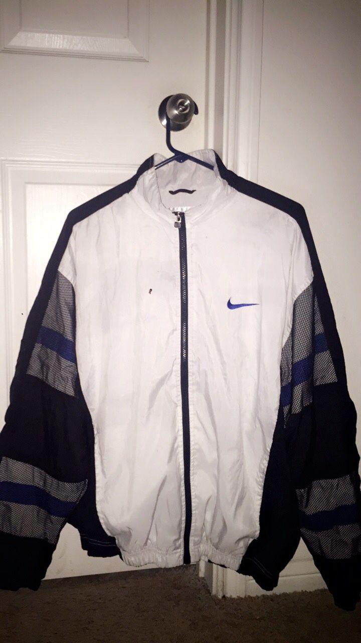 Vintage nike air jacket