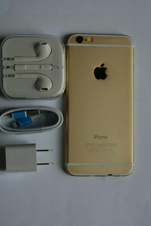IPhone 6 , 16GB , Unlocked . Excellent condition ( as like New ) for Sale in Fort Belvoir, VA