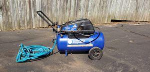 Photo Compressor 13 gallon