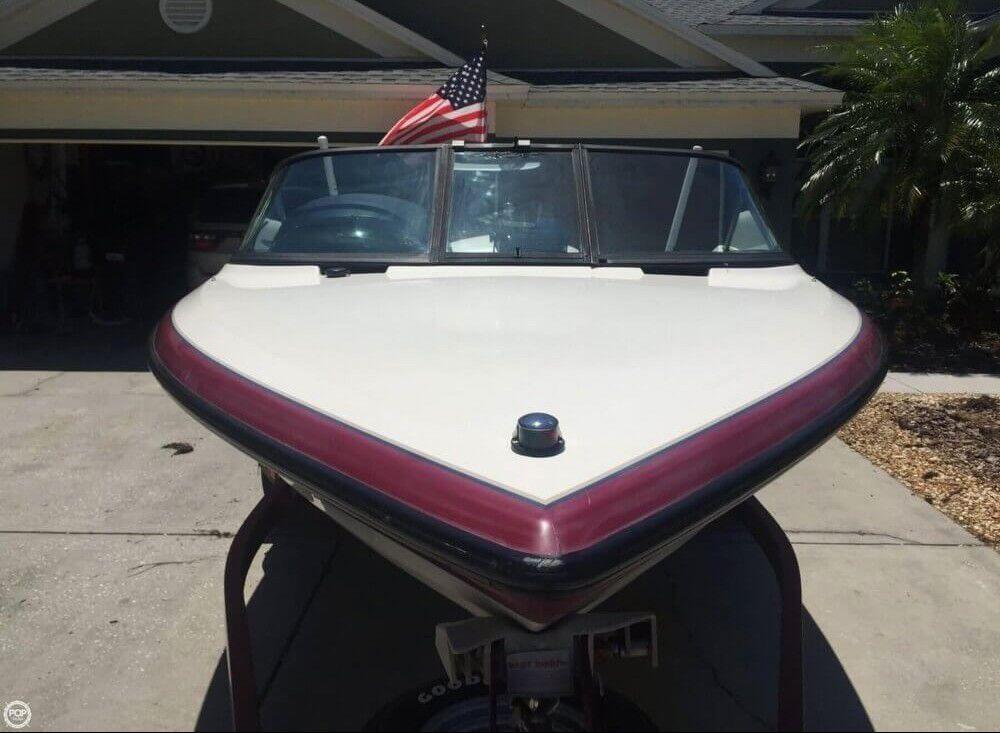 Photo 1998 20 Malibu Response Family boat for sale