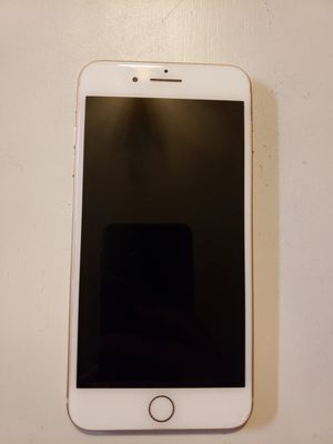 iPhone 8 Plus, 64 GB for Sale in East Riverdale, MD