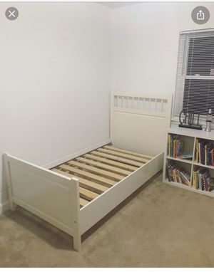 Photo Ikea Twin Bed - similar to this photo