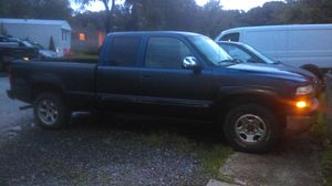 2000 Chevy Silverado 1500 4 X4 for Sale in St. Charles, MD