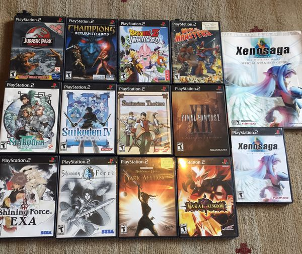 New and Used Ps2 for Sale in Dayton, OH - OfferUp
