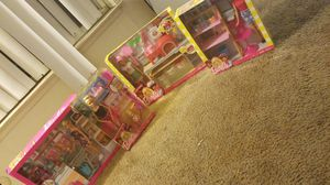 Barbie and Luva bella for Sale in Long Beach, CA