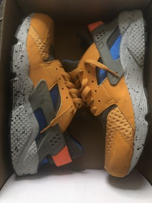 👀👟Rare***Nike Huarache ACG 10.5 Preowned 9/10 for Sale in Baltimore, MD