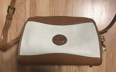 Dooney and Bourke Purse-Reduced Thumbnail