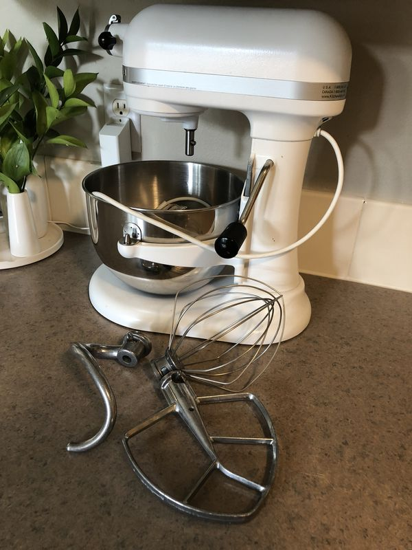 6 qt KitchenAid mixer for Sale in Salem, OR - OfferUp  Qt Kitchen Aid Mixer on kitchen aid coffee maker, kitchen aid cooker, kitchen aid stove, kitchen aid toaster, kitchen aid oven, kitchen aid scraper, kitchen aid grinder, kitchen aid cooktop, kitchen aid measuring spoons, kitchen aid fan, kitchen aid cookware, kitchen aid freezer, kitchen aid blender, kitchen aid food, kitchen aid chopper, kitchen aid juicer, kitchen aid kettle, kitchen aid valves, kitchen aid can opener, kitchen aid colander,