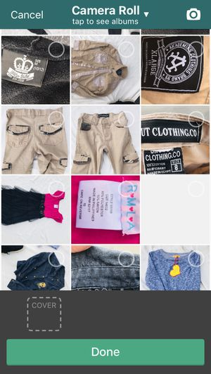 509fe583c New and Used Kids clothes for Sale in Yakima, WA - OfferUp