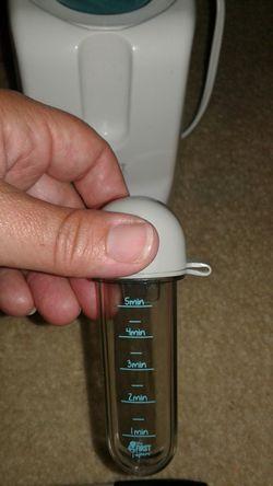 Bottle warmer/sterilizer Thumbnail
