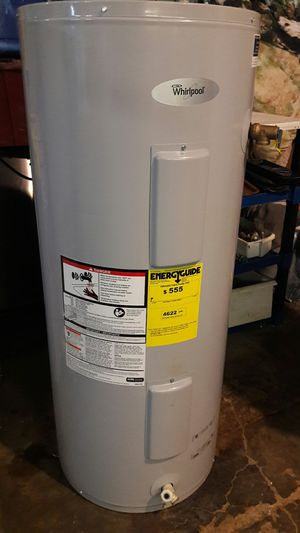 Craigslist Twin Cities >> 40 Gallon Electric Water Heater for sale | Only 4 left at -65%