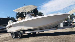 2019 255 PRO-XS- GLASSTREAM BOAT- THE POWER FISHING DREAM! for Sale in Oviedo, FL