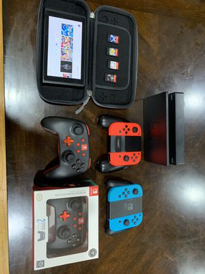 New and Used Nintendo switch for Sale in Richmond, VA - OfferUp