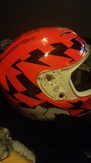 Xs icon helmet for Sale in Seattle, WA