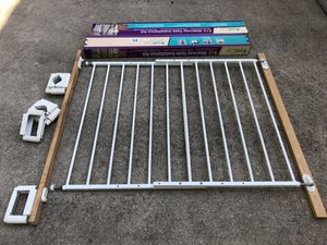 KidCo Gate for Stairs for Sale in Apex, NC